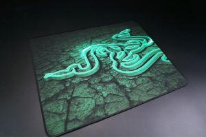 2017 Hot Control Edition Gaming Mouse Pad Razer Gaming Mousepad pictures & photos