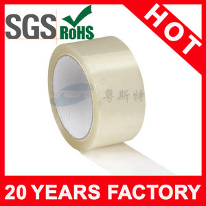 Water Based Transparent BOPP Adhesive Tape pictures & photos