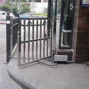 China-Anny Servo Control System Heavy Loading Capacity Third Generation Automatic Door Opener with Anti-Water Ground Installation on Swing Outdoor (ANNY1802F01) pictures & photos