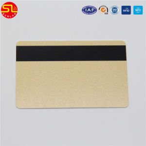 4 Color Offset Printing Proximity Magnetic Stripe Card pictures & photos