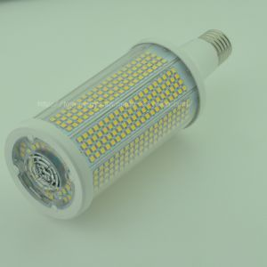 80W 13600lm 70*205mm Compacted Size for HID Street Light Replacement LED Corn Light pictures & photos