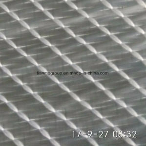 Glassfiber Biaxial Complex Mat, 0/90 Degree, Core Complex Fabric, Combo Mat pictures & photos