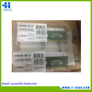 805349-B21 16GB (1X16GB) 1r X4 DDR4-2400 Registered Memory Kit for Hpe pictures & photos