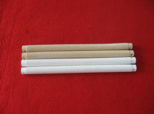 Refractory Cordierite Ceramic Screw Bobbin Pipe pictures & photos