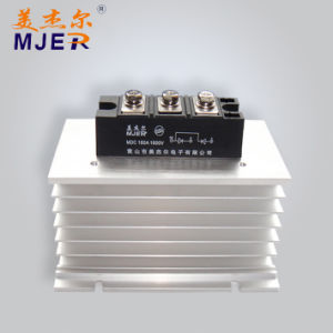 Thyristor Diode Module MFC 200A 1600V pictures & photos