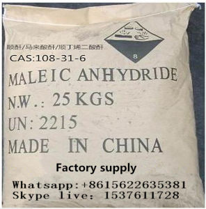 Best Quality Maleic Anhydride on Factory Supply pictures & photos