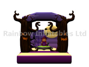 Newest Style for Holloween Inflatables Bouncer for Kids pictures & photos