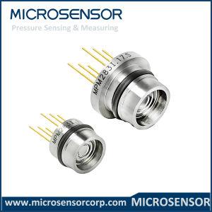 Temperature Compensated Pressure Sensor for Gas (MPM283) pictures & photos