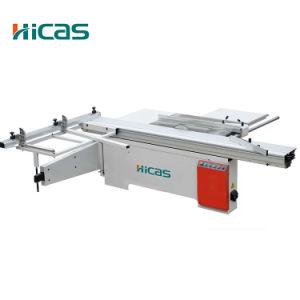 572kgs Precision Sliding Table Panel Saw Machine pictures & photos