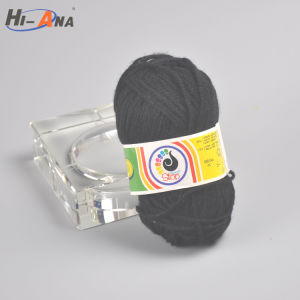 Know Different Market Style Dyed Wool Yarn for Knitting pictures & photos