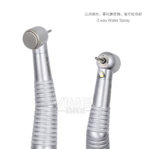 Kavo LED Turbine Dental Handpiece with Ce pictures & photos