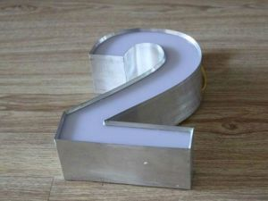 Color Aluminum Coil for Channel Letter pictures & photos