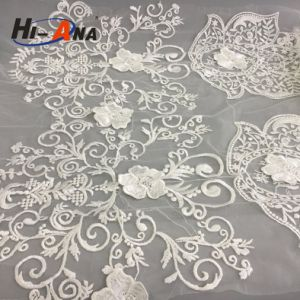 24 Hours Service Online Finest Quality Crystal Fabric pictures & photos