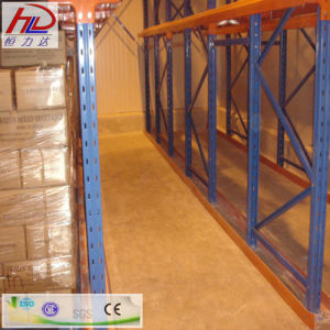 Custom Aisle Drive in Pallet Racking pictures & photos