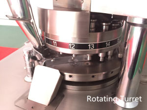 Zp-23D Automatic Rotary Pill Presser pictures & photos