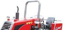 New Yto C502 Crawler Tractor 40HP pictures & photos