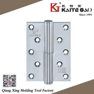 SUS304 Satin Finish Assemble Hinge for Wooden Door (30535L5) pictures & photos