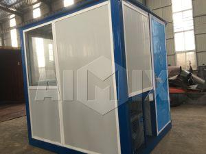 Lb40 40t/H Mobile Automatic Asphalt Mixing Plant for Sale pictures & photos