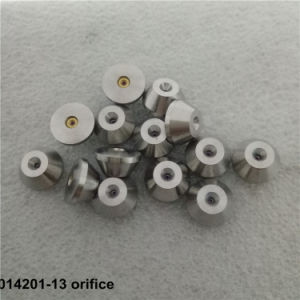 Waterjet Cutting Head Nozzle Diamond Orifices and Ruby pictures & photos