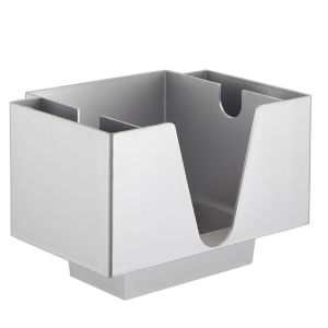 2017 New Hot Sale Plastic Bar Caddy for Home or Bar pictures & photos