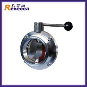 Butterfly Valve pictures & photos