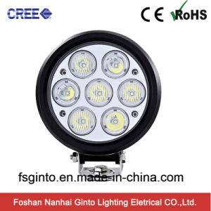 Long Life-Span LED Work Light for Car, Mining, Forest Machine pictures & photos