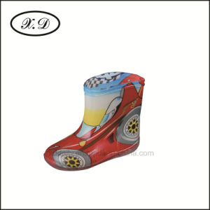 Fashion Rain PVC Boots for Child pictures & photos