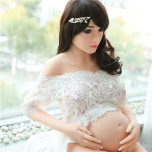 Pregnant Sex Doll Full Silicone Love Doll for Men pictures & photos
