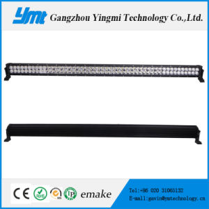 IP68 Epistar LED Work Light Bar with Ce pictures & photos