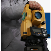 New Model Topcon Total Station Gts1002n Total Station pictures & photos
