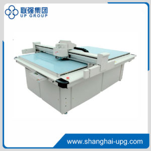Lqp70 Series Flatbed Digital Cutter pictures & photos