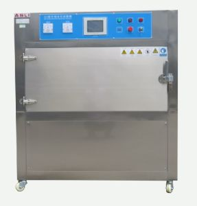 UV Aging Environmental Test Chamber Weathering Chamber pictures & photos