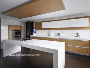 Kitchen Cabinet Designs for Style Kitchens pictures & photos