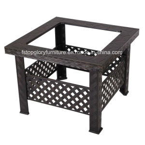 Top Sale Outdoor Treasures Fire Pit Garden Outdoor BBQ Grill (TGFT-133) pictures & photos