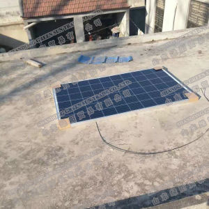 260W Solar Cell for Roof System with TUV/UL/Inmetro pictures & photos