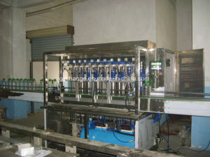 Automatic Edible Oil Bottling Machine pictures & photos