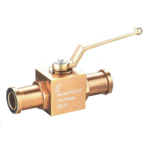 Stainless Steel Valves and Fittings pictures & photos
