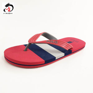 EVA Outsole Summer Beach Slipper pictures & photos