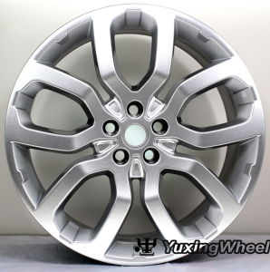 22 Inch Aluminum Wheels for Land Rover pictures & photos
