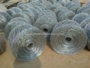 Razor Barbed Wire with Good Quality pictures & photos