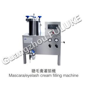 Fuluke Fgj Semi-Automatic Mascara/ Eyelash Cream Filling Machine pictures & photos