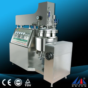 500L Mixing Liquids Emulsifier Sausage Making Machine pictures & photos