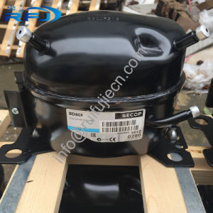 Refrigeration Compressor Secop Compressor (BD35F) for AC pictures & photos