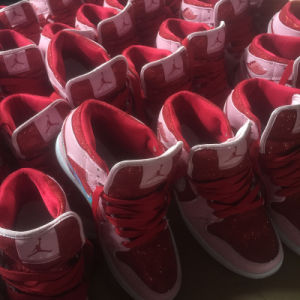 Various Style Top Quality Brand Basketball Shoes Sport Shoes