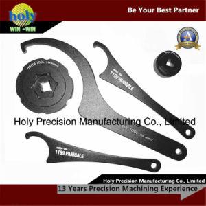 Ducati Tools Custom CNC Aluminum Parts pictures & photos