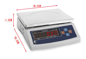 Electronic Waterproof Weighing Counting Scale pictures & photos