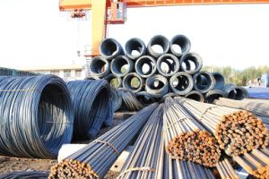 China Hot Rolled Alloy Steel Bar pictures & photos