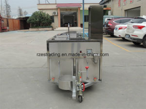 High Quality Hot Dog Food Cart pictures & photos