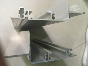 Industrial Aluminum Profiles/Aluminum Extrusion pictures & photos