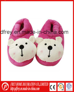 China Manufacture for Plush Toy Slipper of Soft Dog pictures & photos